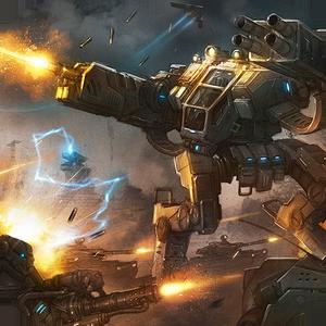 Иконка Скачать игру Defense Zone 3 HD на Android