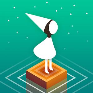 Иконка Скачать игру Monument Valley на Android