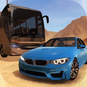 Иконка Скачать игру Driving School 2016 на Android