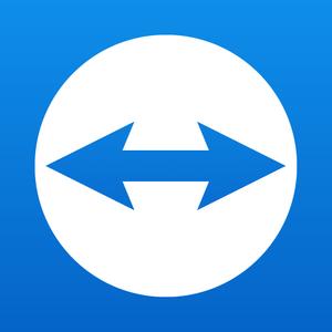 Иконка Скачать приложение TeamViewer на Android