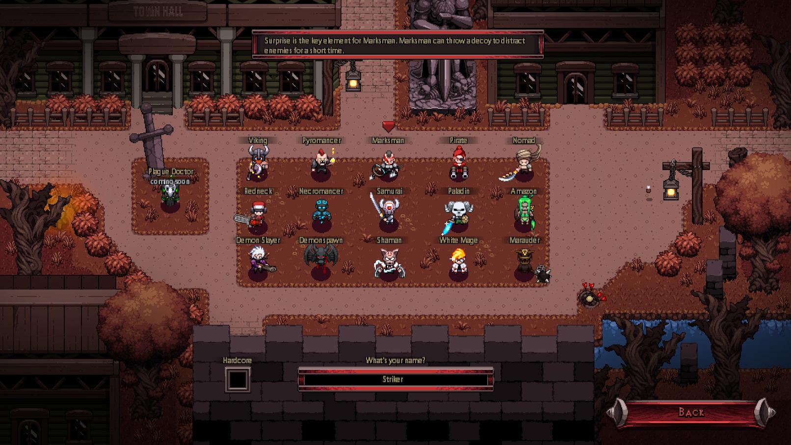 Иллюстрация на тему Hero Siege: Pocket Edition - скачать игру на Андроид