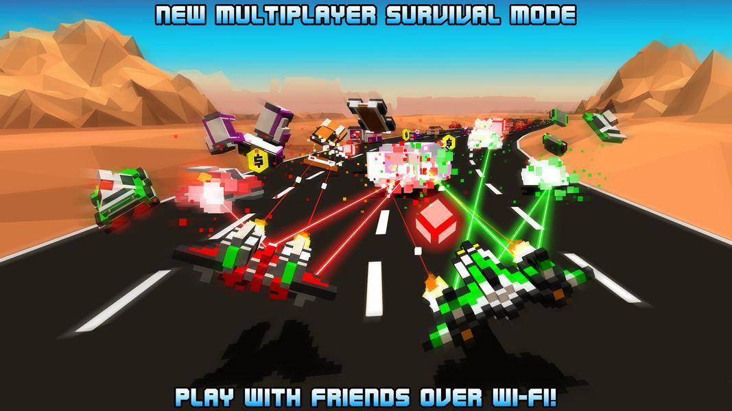 Иллюстрация на тему Скачать Hovercraft: истребитель на телефон Андроид