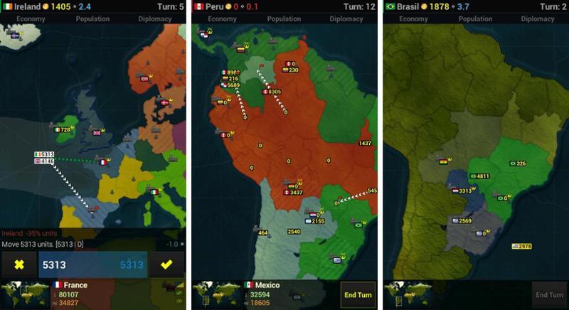 Иллюстрация на тему Скачать Age of Civilizations Lite на Андроид полную версию