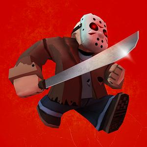 Иконка Скачать игру Пятница 13: Убийственная Головолом...