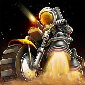 Иконка Скачать игру Trials Frontier на Android