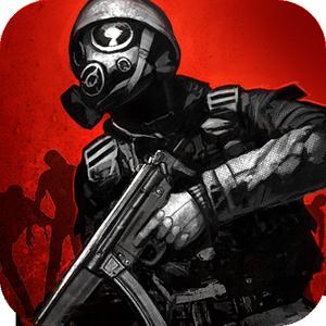Иконка Скачать игру SAS: Zombie Assault 3 на Android