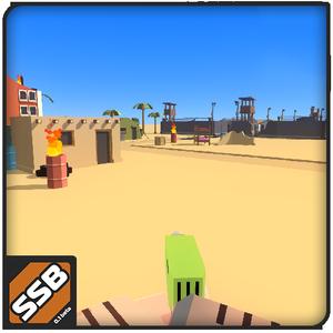 Иконка Скачать игру Simple Sandbox на Android