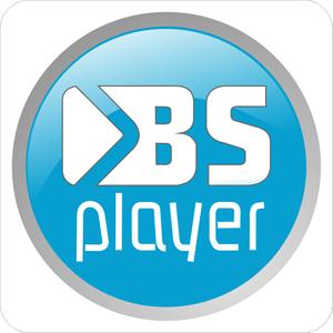 Иконка Скачать проигрыватель BSPlayer на Android