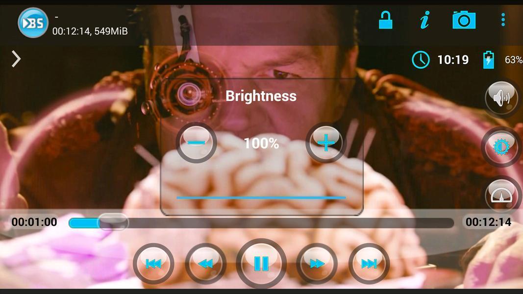 Иллюстрация на тему BSPlayer для Андроид: скачать русскую версию приложения