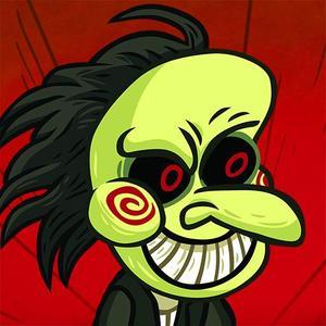 Иконка Скачать игру Troll Face Quest: Horror на Android