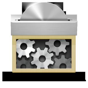 Иконка Скачать приложение BusyBox на Android
