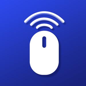 Иконка Скачать приложение WiFi Mouse Pro на Android