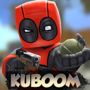 Иконка Скачать игру KUBOOM на Android