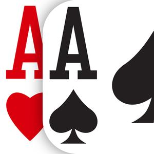 Иконка Список популярных игр в покер на Android