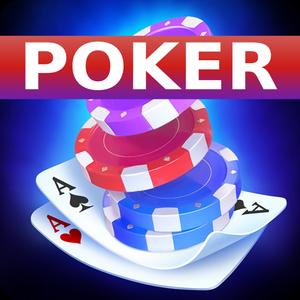 Иконка для Покер Оффлайн - Покер на русском языке