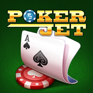 Иконка для Poker Jet Texas Holdem and Omaha