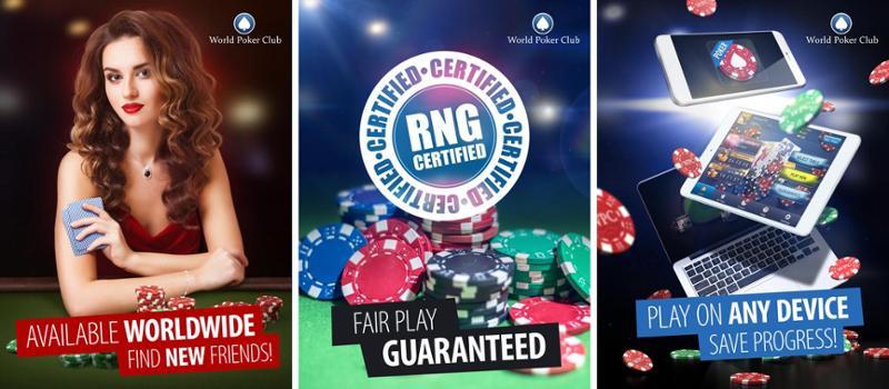 Иллюстрация на тему Скачать покер на Андроид: подборка лучших игр на телефон