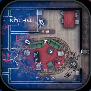 Иконка Скачать игру Door Kickers на Android