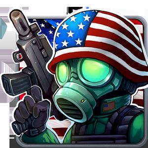 Иконка Скачать игру Zombie Diary на Android