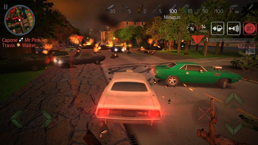Иллюстрация на тему Payback 2 The Battle Sandbox: скачать игру на Андроид на русском