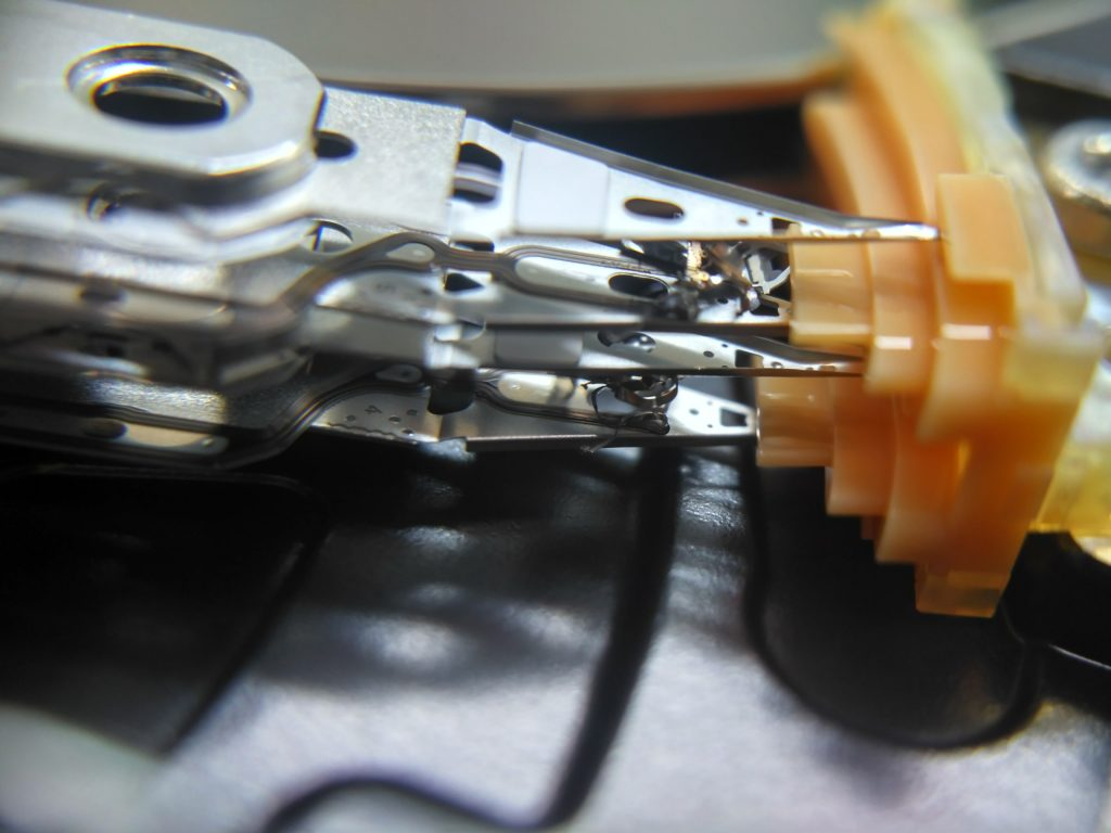 Иконка Восстановление жесткого диска