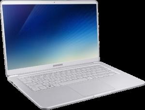 Иконка Как настроить ноутбук Samsung